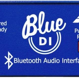 ARX Bluetooth DI-boksi