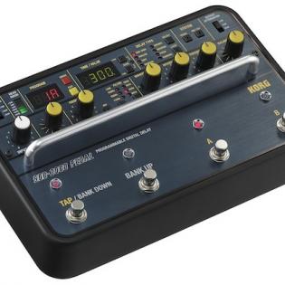 Korg SDD-3000 pedaali