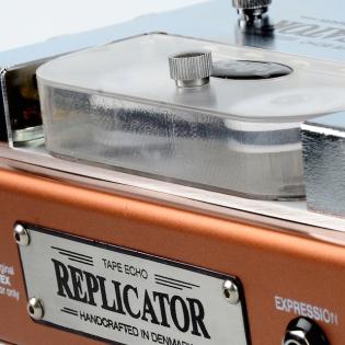 T-Rex Replicator nauhakaiku