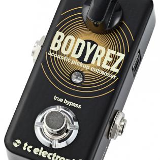 TC Electronic BodyRez Riffi