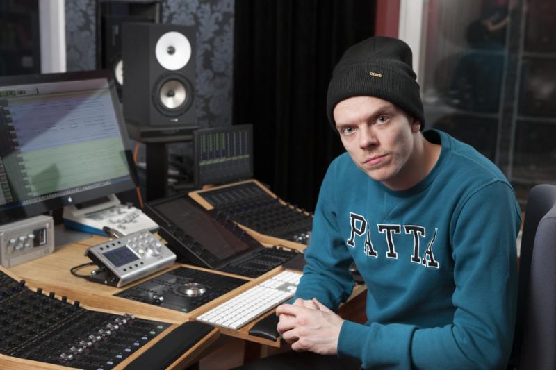 Antti Riihimäki