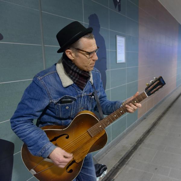 Suomalaiset Kitaristit