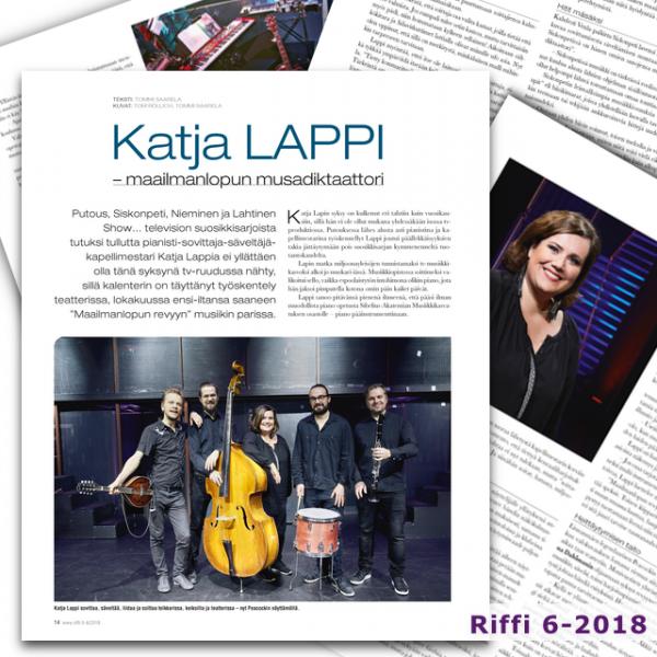 Katja Lappi