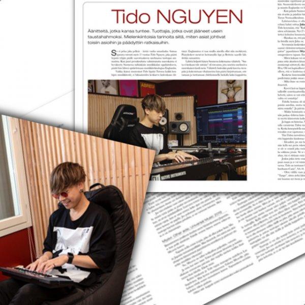 Tido Nguyen