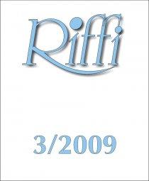 Riffi_3/2009_kansi