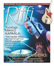 Riffi 5/2014