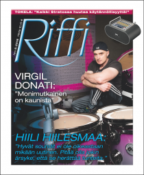 Riffi 5/2016