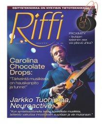 Riffi 5/2013