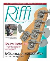 Riffi 6/2011