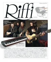 Riffi 1/2010