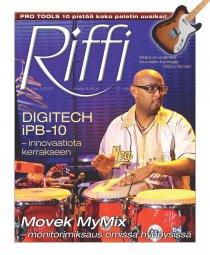 Riffi 1/2012