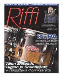 Riffi 4/2011