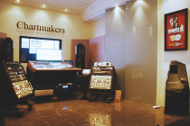 Chartmakers masterointistudio