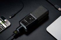 Lewitt DTG 650 USB-mikrofoni