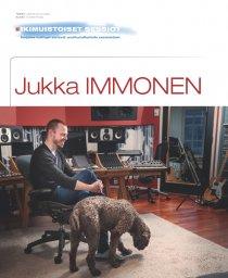 Ikimuistoisest sessiot: Jukka Immonen