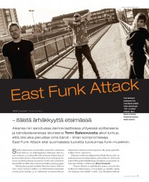 East Funk Attack