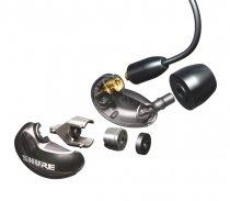 Shure SE215 kuulokkeet
