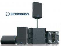 Turbosound Milan aktiivi-PA