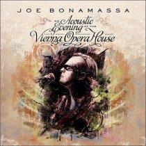 Joe Bonamassa Vienna Acoustic