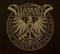 Shaman's__Harvest_Smokin'_Guns_&_Broken_Hearts