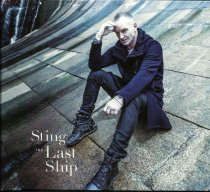 Sting, The Last Ship
