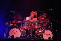Carl Palmer ©Michael Inns