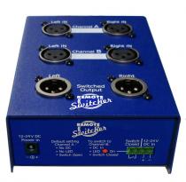 ARX Remote Switcher Riffi