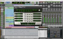Avid Pro Tools   First NAMM 2015 Riffi