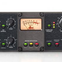DBX 676 mic pre