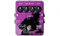 EBS Billy Sheehan Signature särö-kompressori