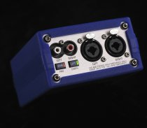 Klark-Teknik DN200 Riffi