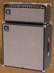 Music Man HD130 Reverb