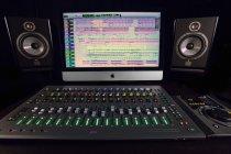 Pro Tools S3 Avid -Riffi