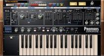 Roland Promars System 1 / AU / VST