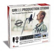 Steinberg_UR22_Studio_Pack