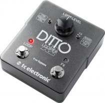 TC Ditto X2 Looper