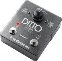 TC Ditto X2 Looper