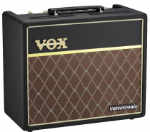 Vox Valvetronix VT20+ Classic Limited Edition