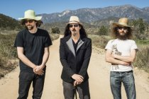 The Aristocrats Tres Caballeros ©Mike Mesker