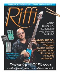 Riffi 6/2015