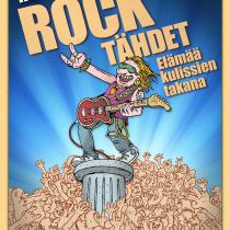 Rocktähdet –Elämää kulissien takana