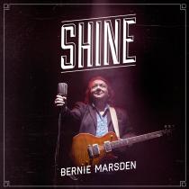 Bernie Marsden Shine