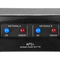 AKG APS4 antennijako Riffi
