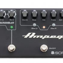 Ampeg SCR-DI bassopedaali