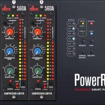 DBX 500 series