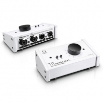 Palmer Audio Monicon -monitorikontrolleri