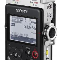 Sony PCM-D100 Riffi / Frankfurt