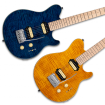 Sterling By Music Man AXIS AX3FM