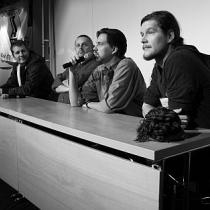 AudioVisual 2011 Riffi