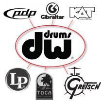 DW ostaa Gretcsh-rummut